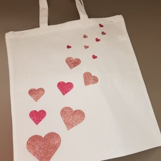 J'ai testé pour vous customisation d'un sac