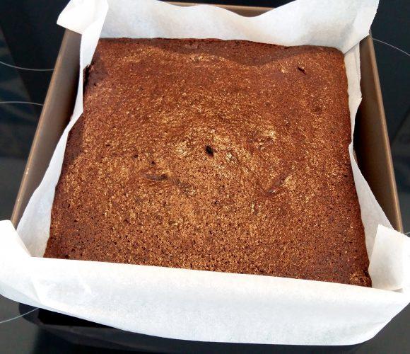 Gâteau au chocolat avec un ingrédient insolite !