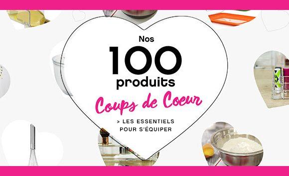 Les 100 Produits Coup de Coeur chez Zôdio Avignon!