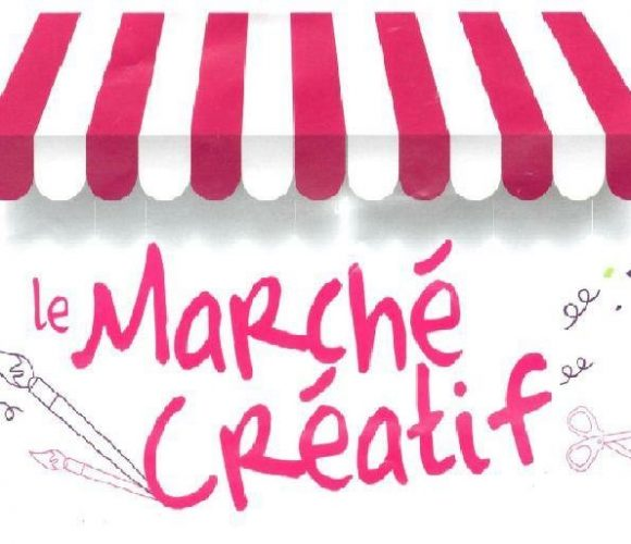 Marché Créatif