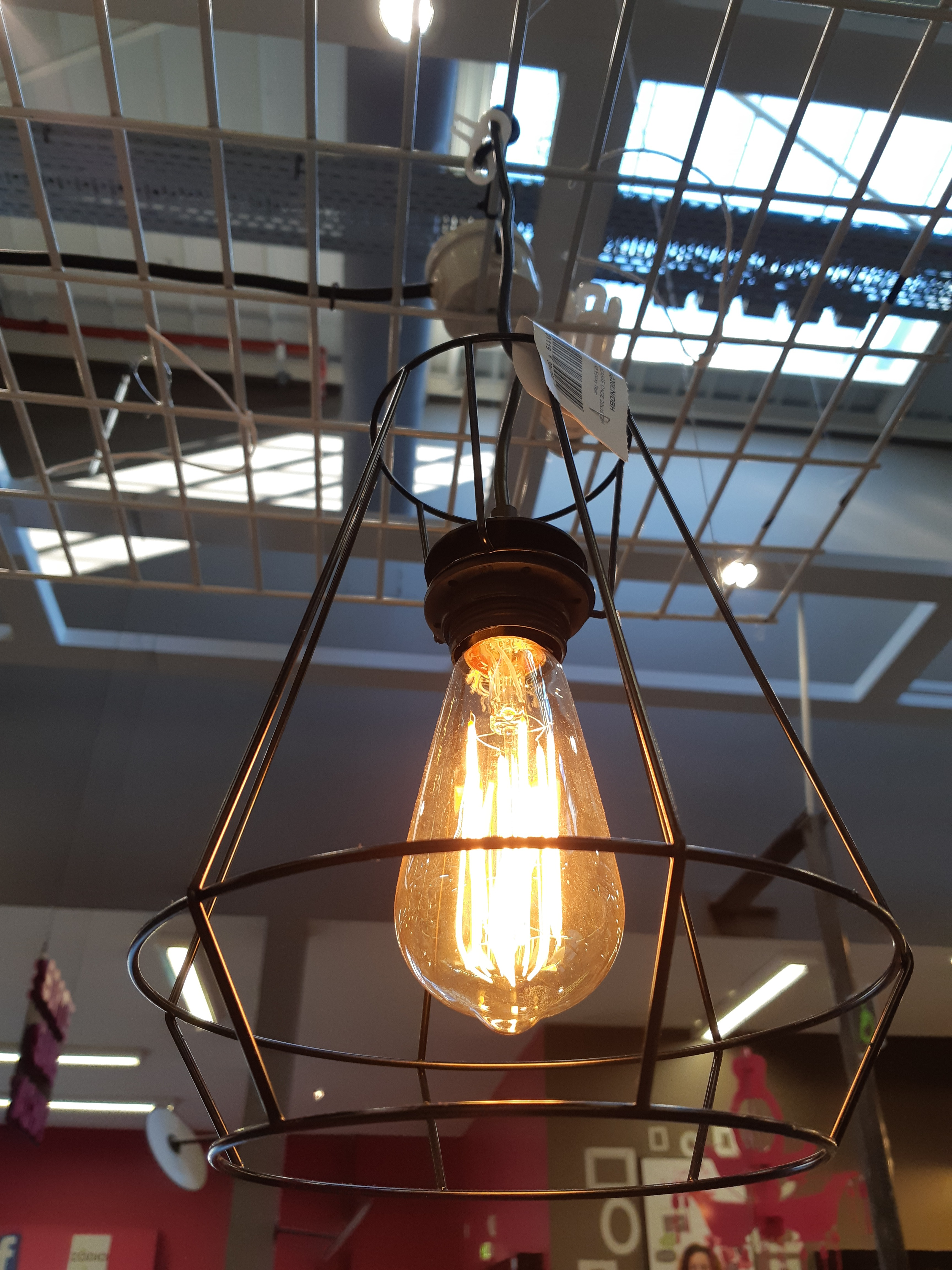 Les ampoules LED !!!!!