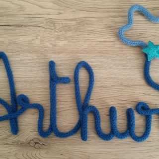 Tricotin Arthur