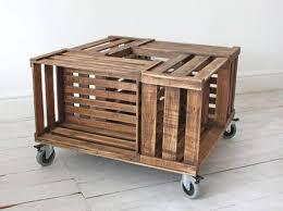 cagette en bois