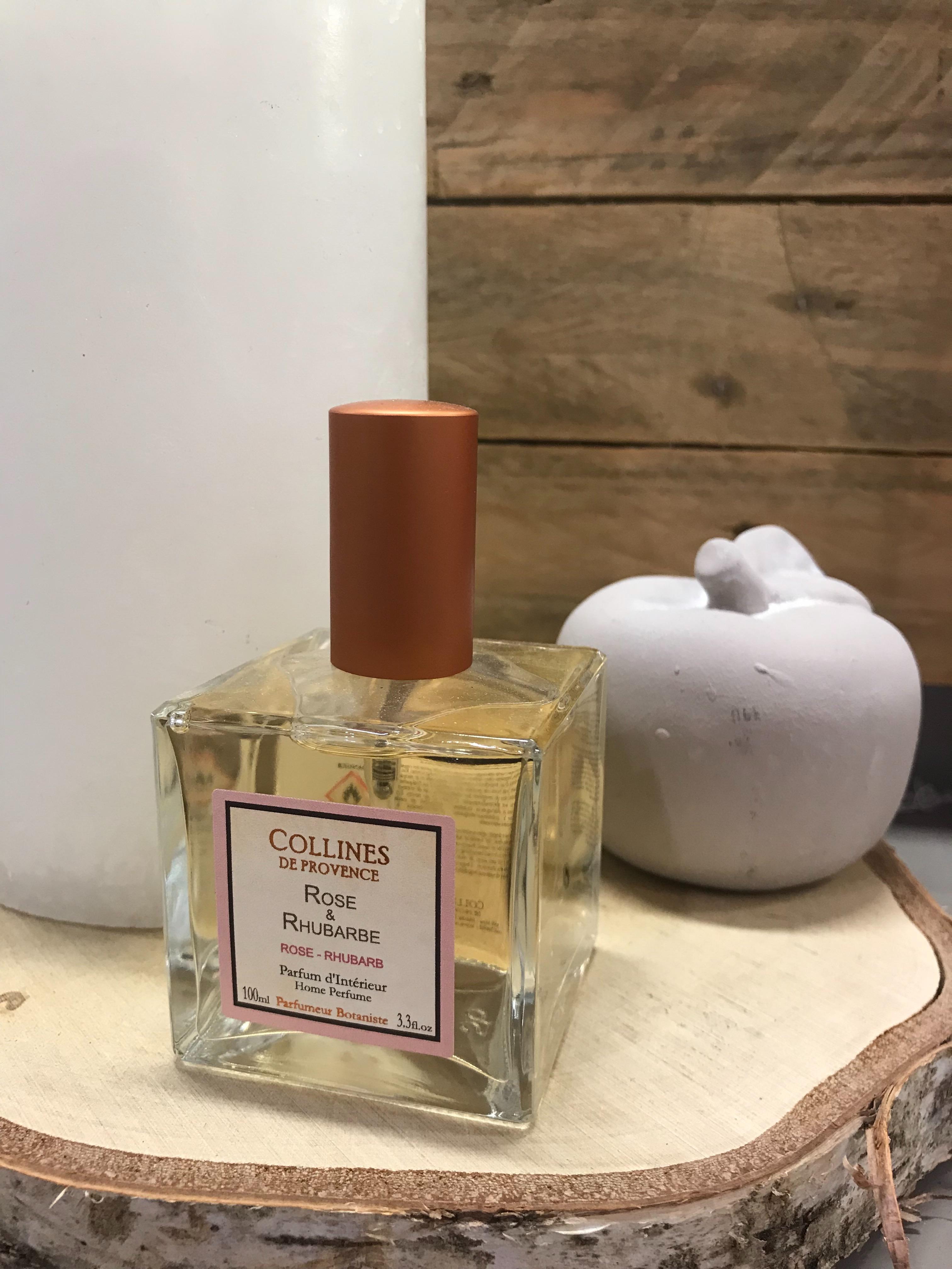Mon parfum d ambiance