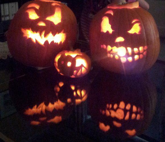 C'est bientôt Halloween !