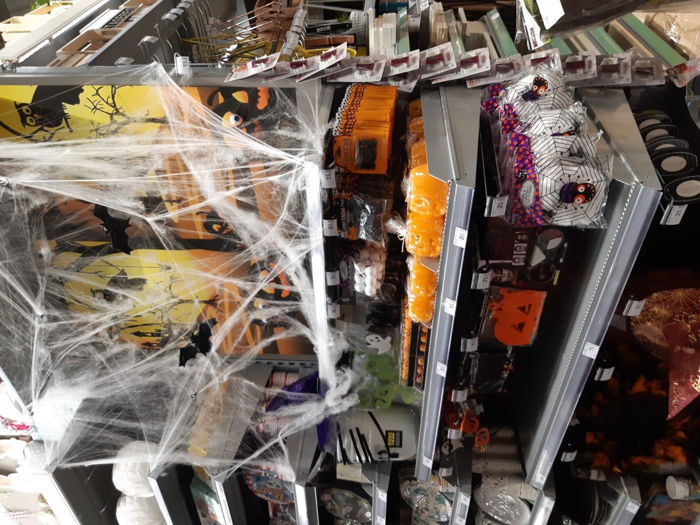 C'est Halloween chez Zodio Orléans !!