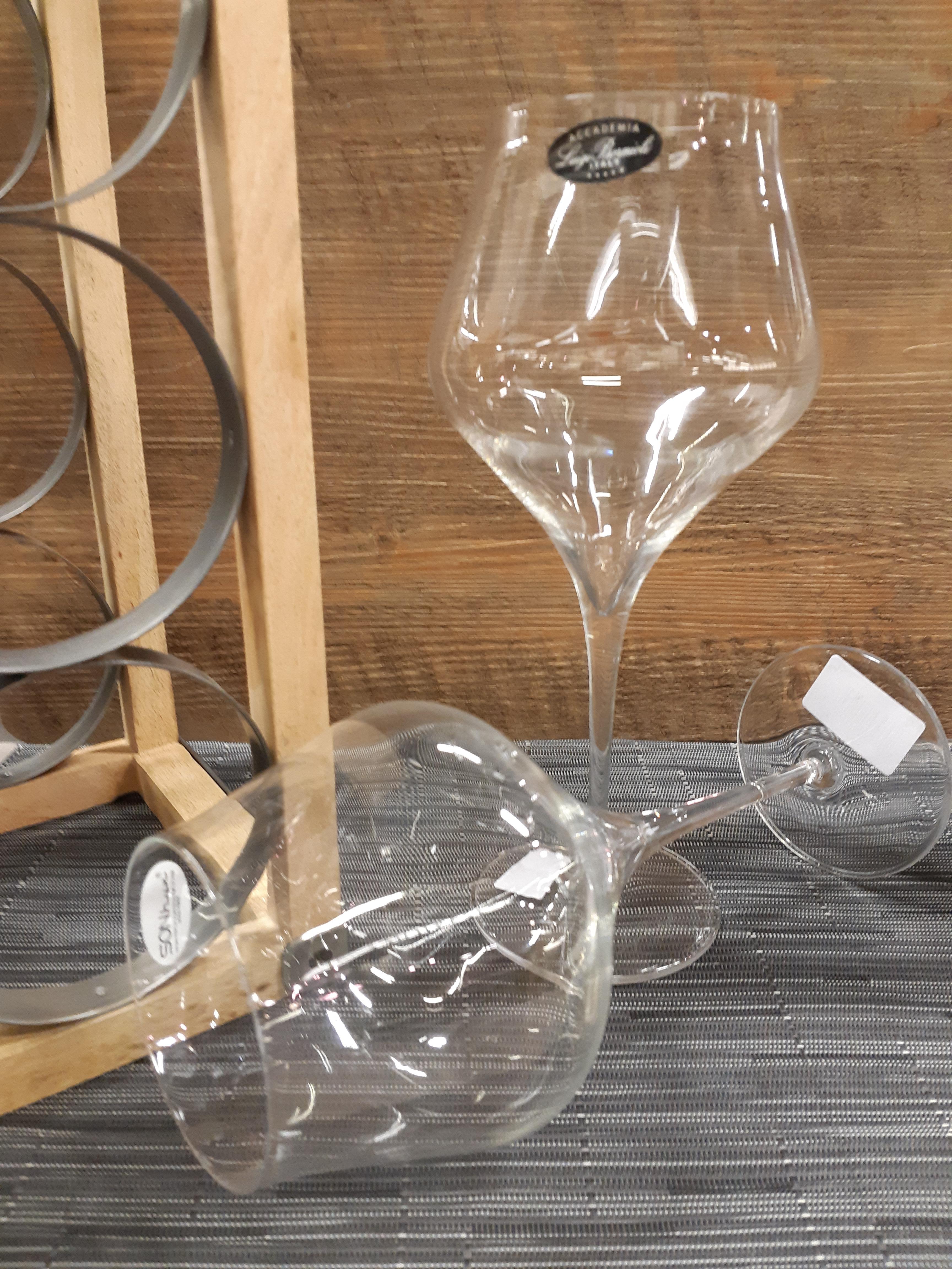 Mon verre à vin suprêmo 65 cl