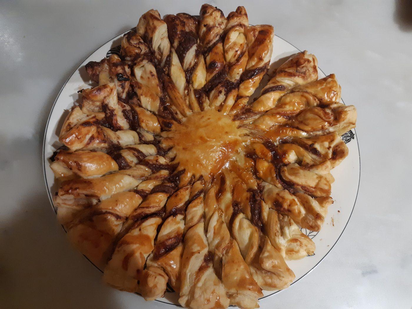J'ai testé pour vous le coffret tarte soleil