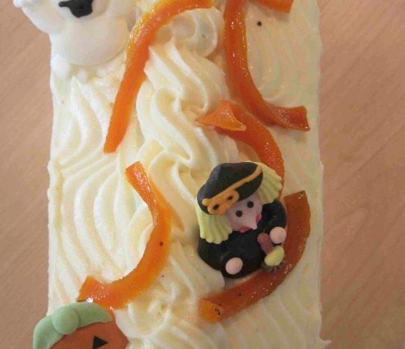 La «top» recette du Carott cake , méconnu , mais si bon !