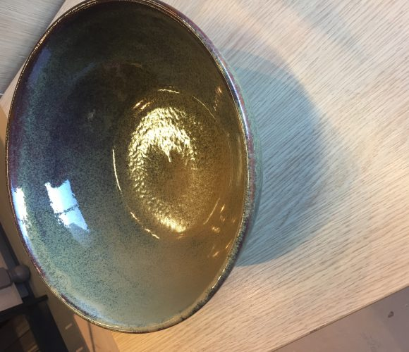 Saladier  silaos28 cm 18,90€