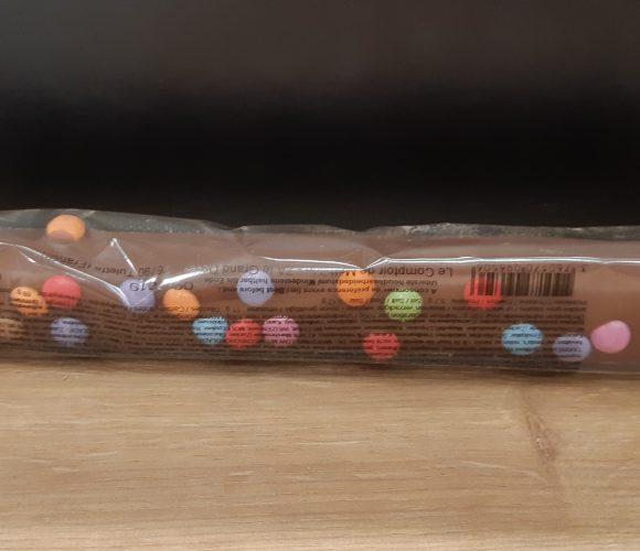 J'ai testé pour vous guimauve chocolat au lait et Bonbons «Le Comptoir de Mathilde»