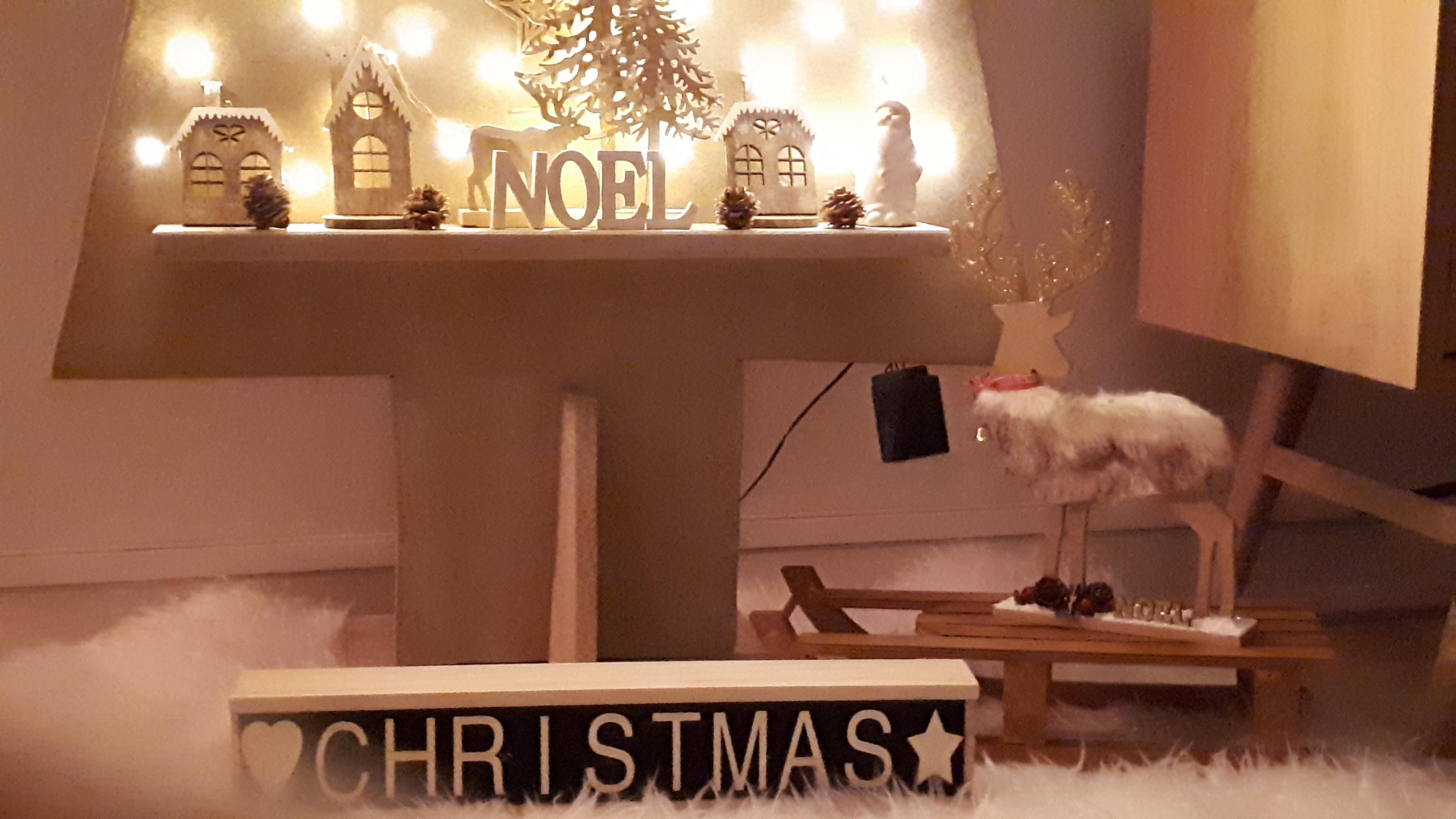 La Woodbox 40 cm