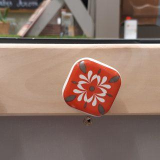 Nouveautés boutons de meuble