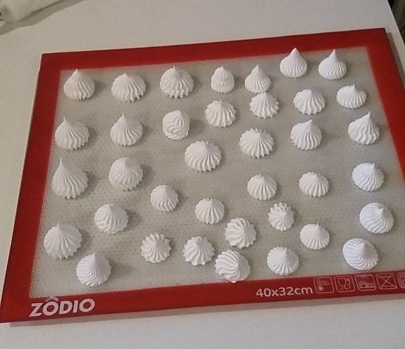 J'ai testé pour vous tapis en silicone et fibre de verre 40x32cm Zodio