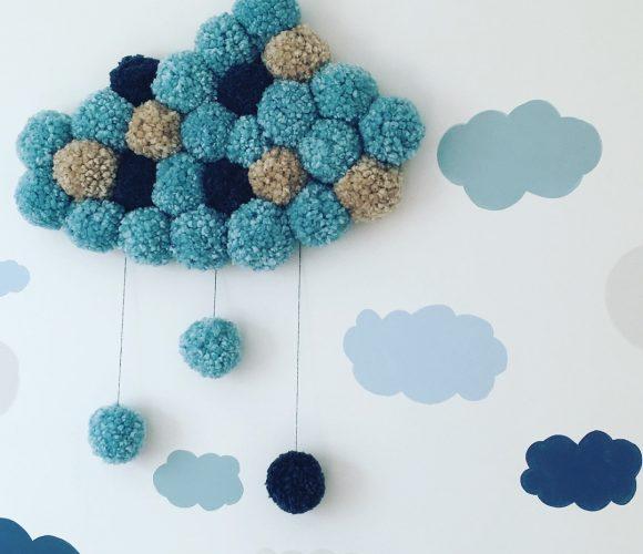 J'ai testé pour vous le nuage pompon