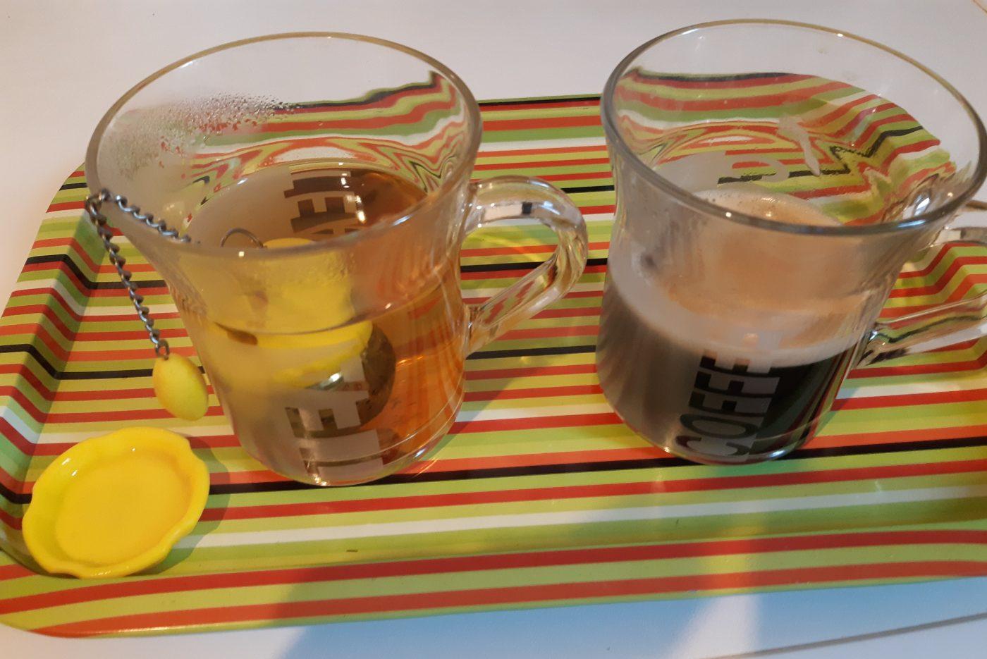Mes mugs en verre 33,5 cl