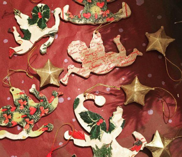 Bientôt Noël 🎄