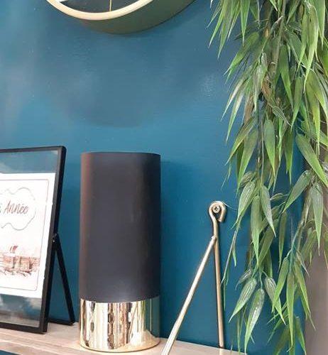 Une chute de bambou pour rendre nos murs plus verts.