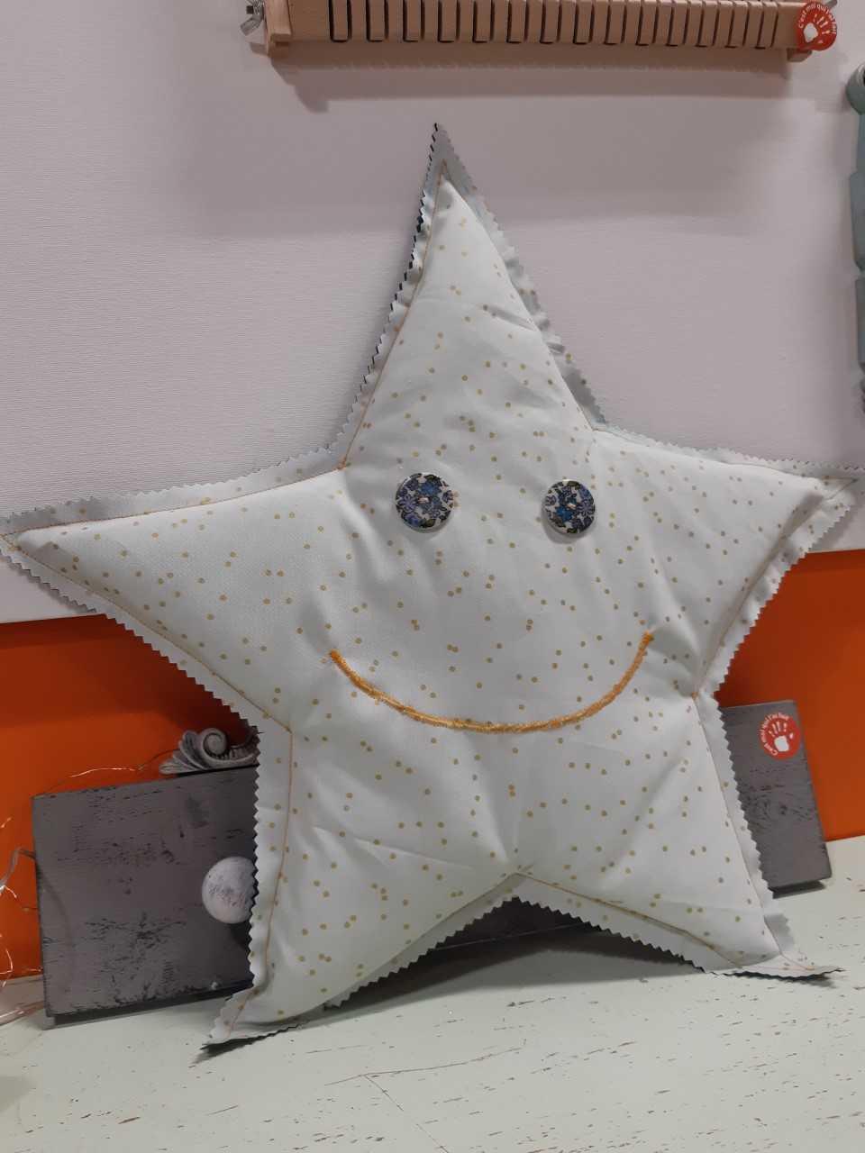 Ma petite étoile