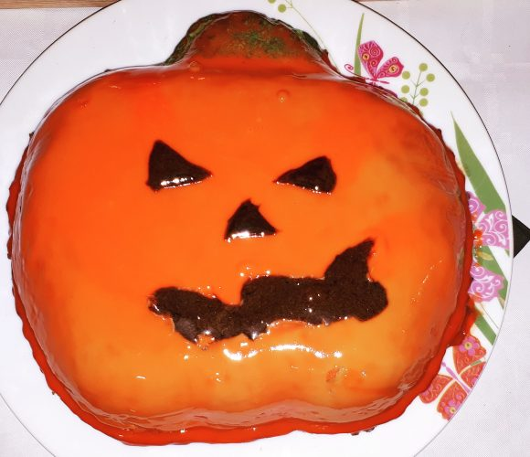 J'ai testé pour vous colorant alimentaire Orange naturel