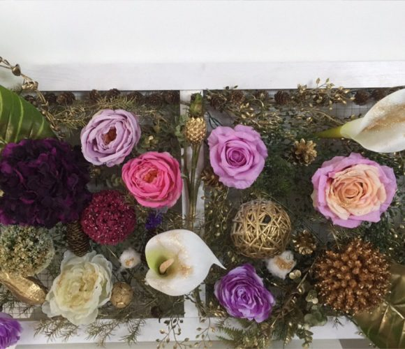 Tableau Floral