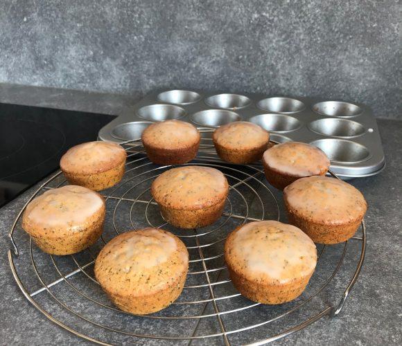 J'ai testé pour vous la plaque à 12 muffins Maôm