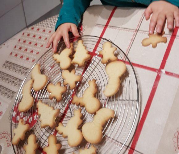 Emporte pièce biscuits