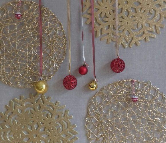 Tableau de Noël 👼🌲🎅