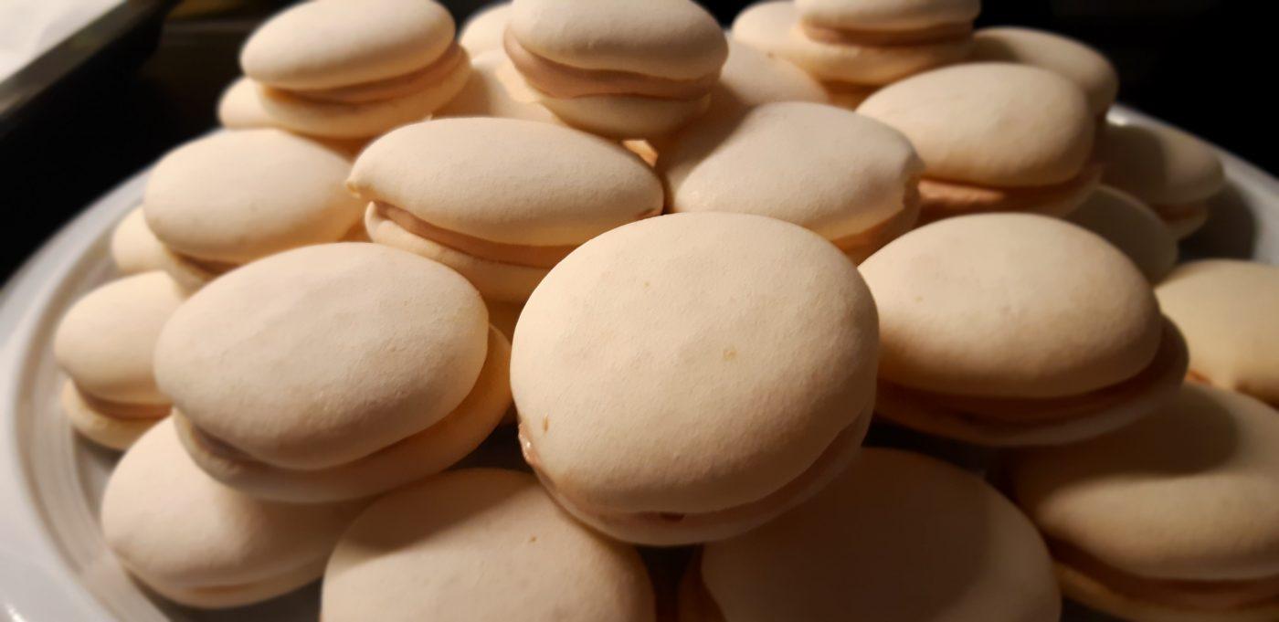 J'ai testé pour vous préparation 45 macarons Trésors de Chefs