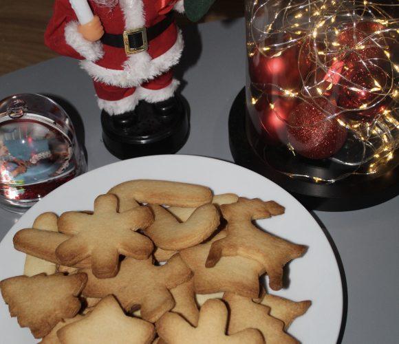 Emportes pièces de Noël 🎄
