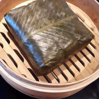 Mon cuit vapeur bambou