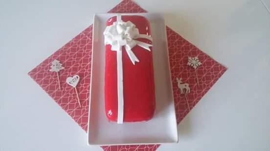Ma buche Cadeau