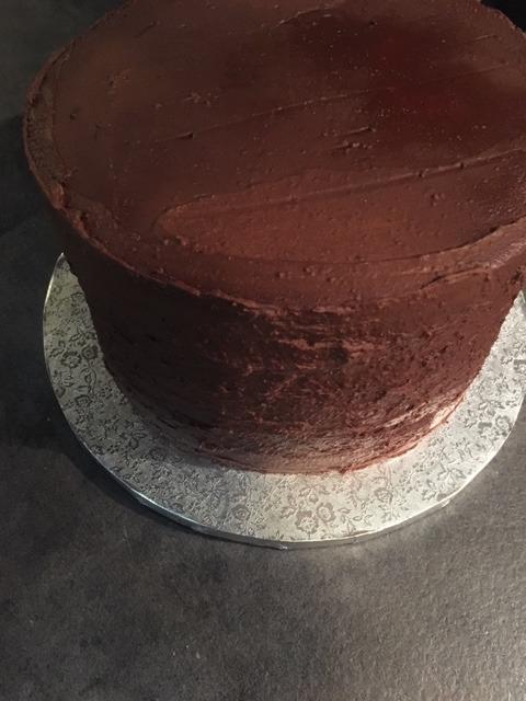 J'ai testé pour vous le chocolat force noir Cacao Barry