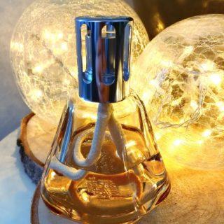 J'ai testé pour vous le Coffret Lampe Berger Gem Champagne