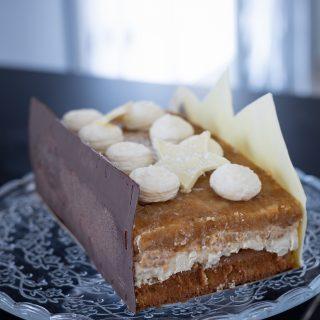 """""""Pâtisserie créative de Noël"""" : Un Noël au Canada"""