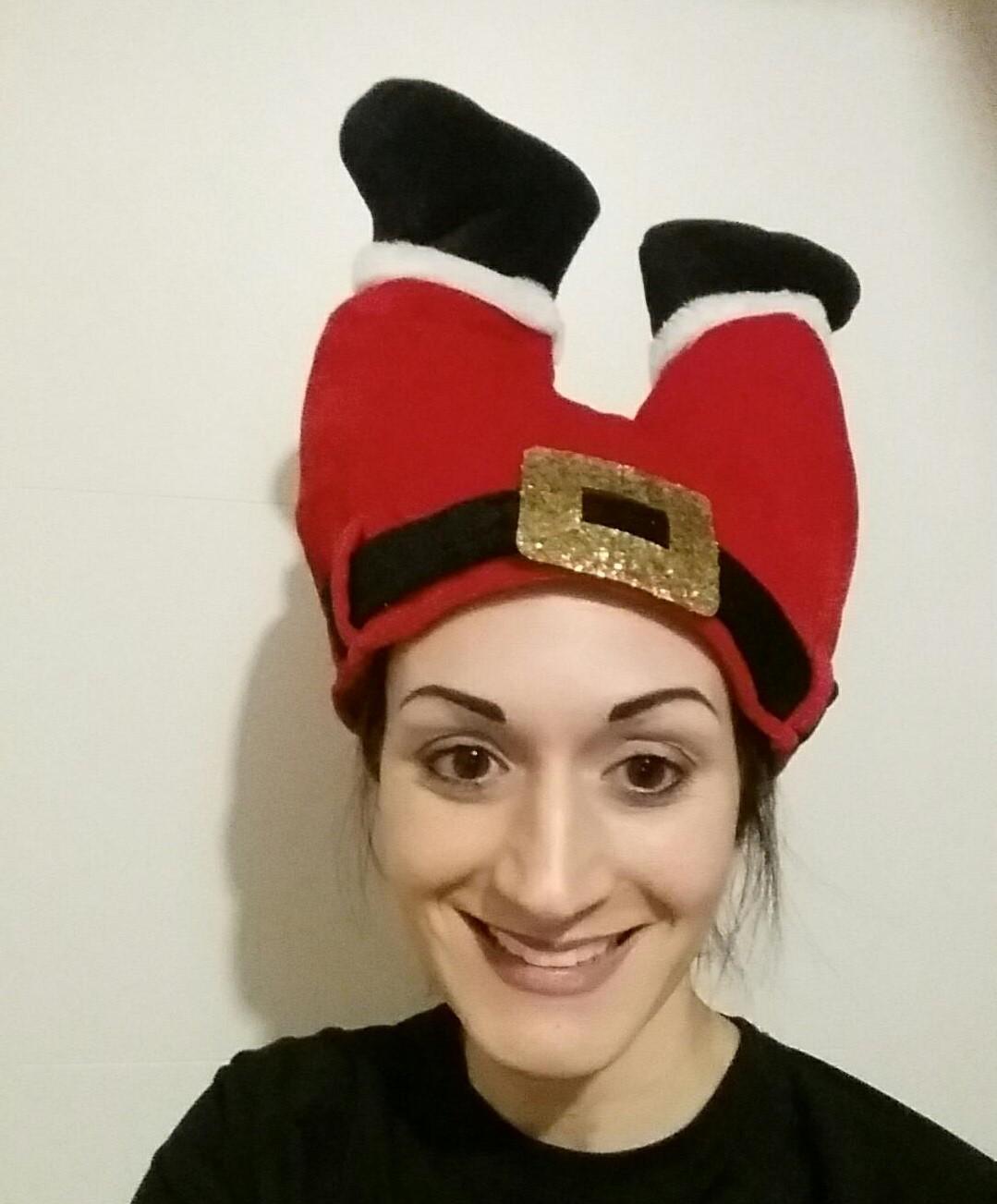 Mon bonnet de noël