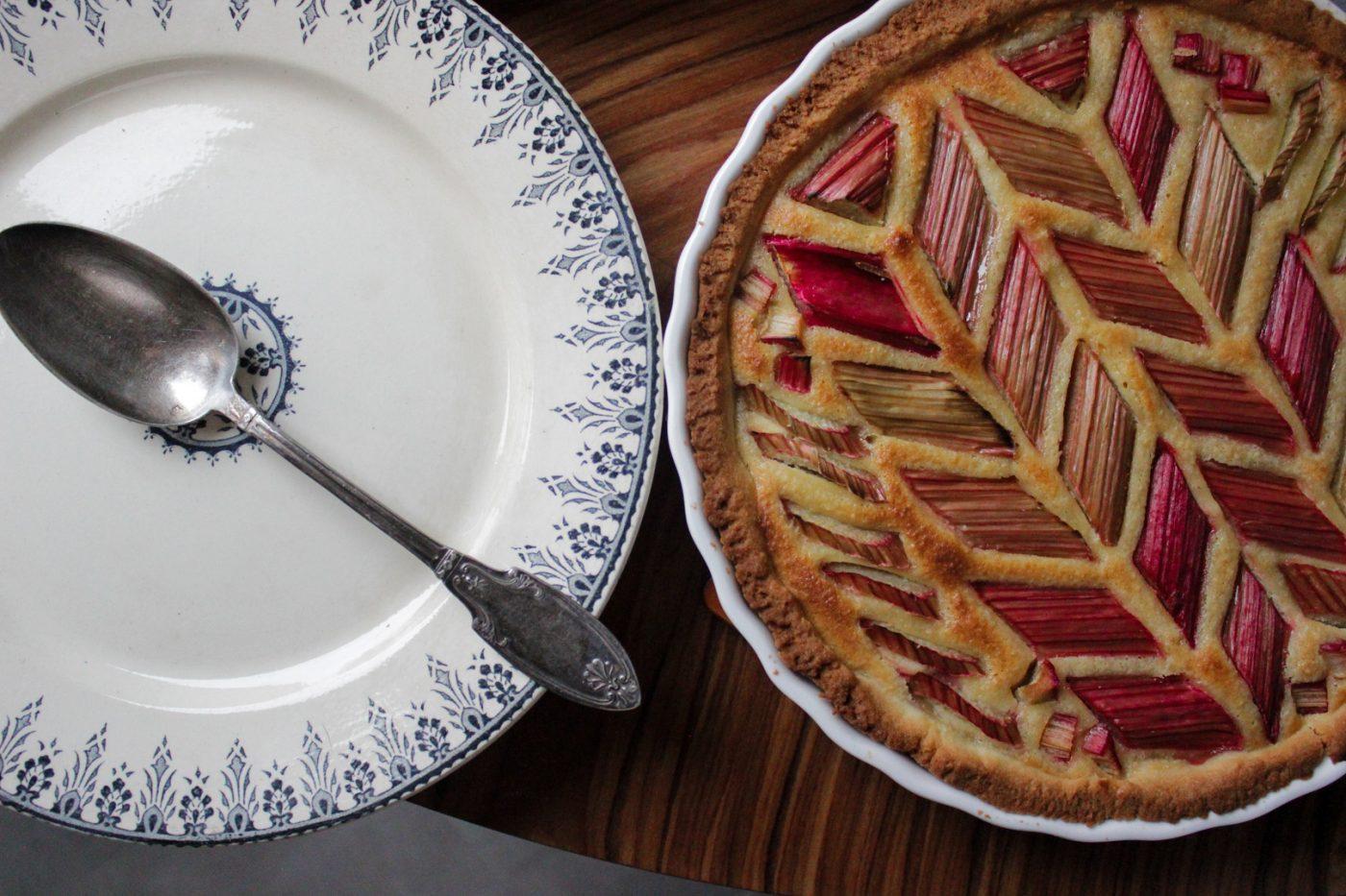 J'ai testé pour vous le moule à tarte en porcelaine 33cm