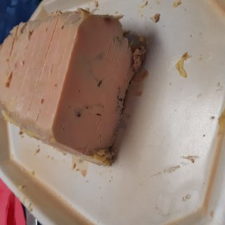 J'ai testé pour vous l'atelier foie gras avec David