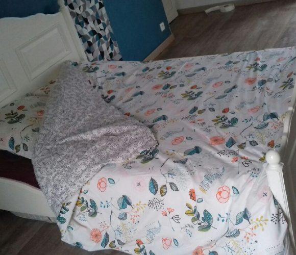 J'ai testé pour vous … le linge de lit «Dagma» de la collection Zôdio