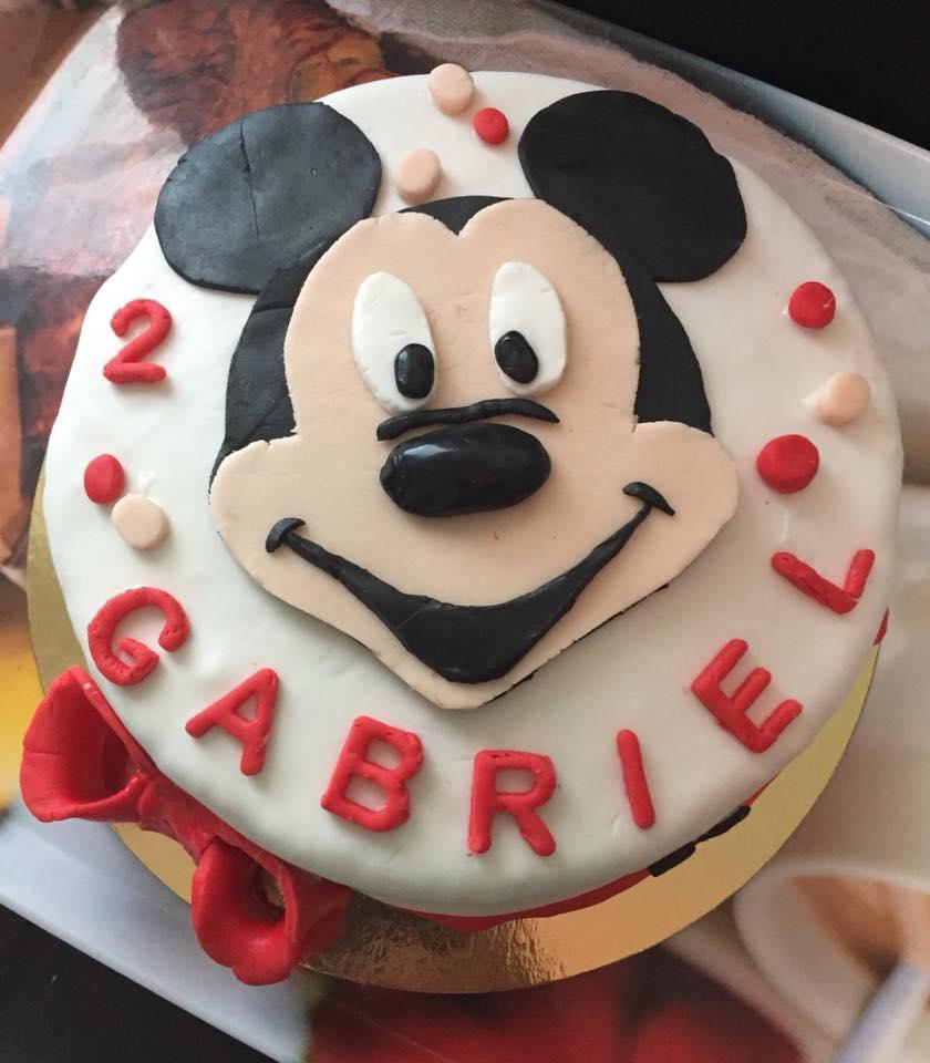 Mes Cakes design
