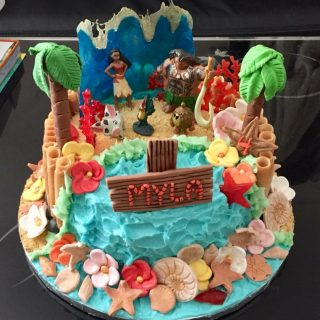 Mes gâteaux