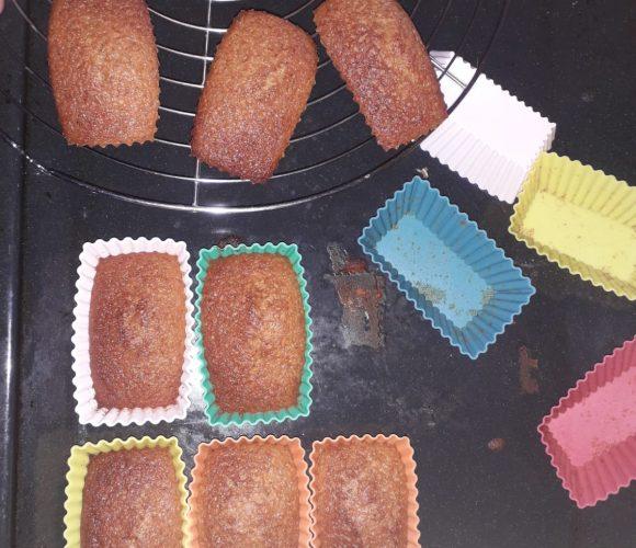 J'ai testé pour vous set 12 moules cake couleur zodio