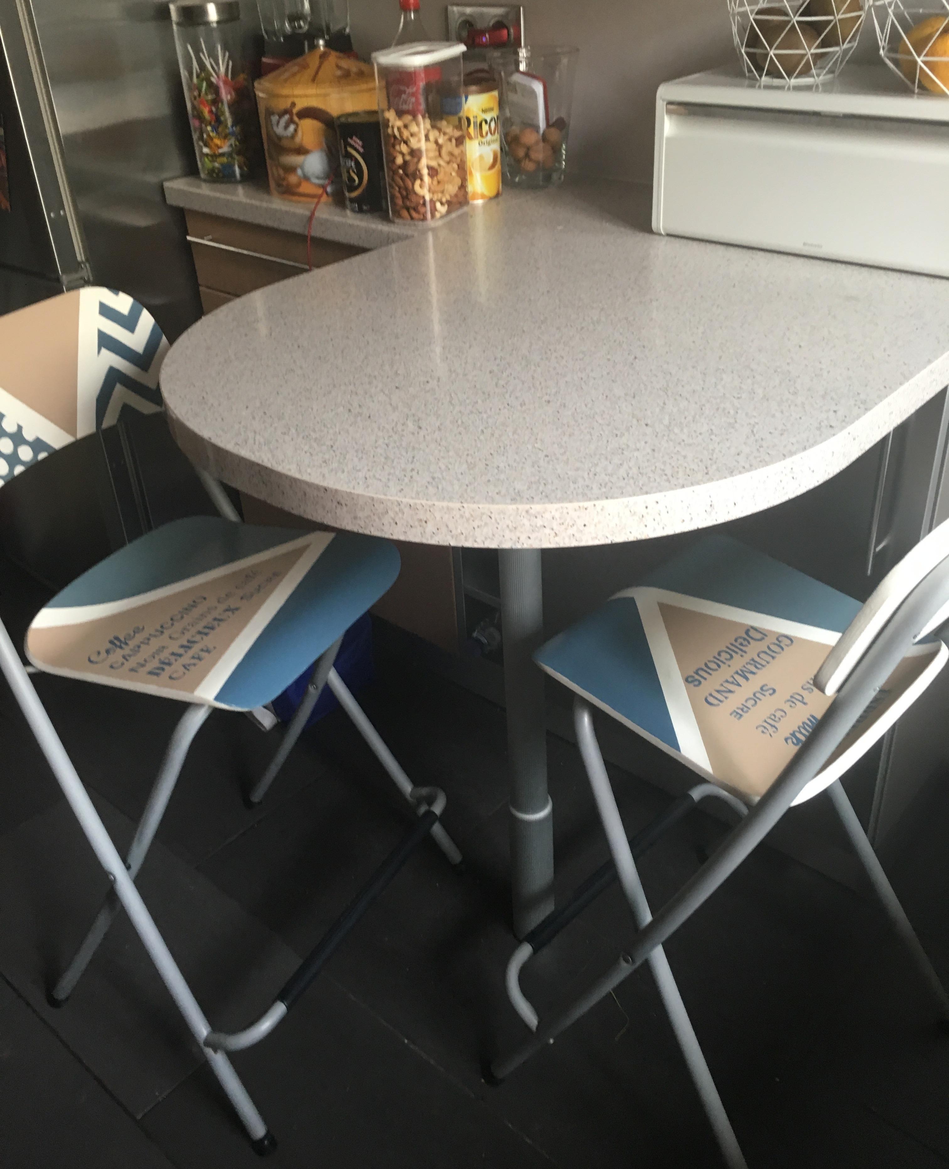 J'ai testé l'atelier « rénovation de meuble : étape 3 »