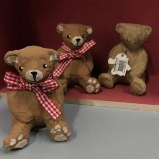 Décoration Teddy