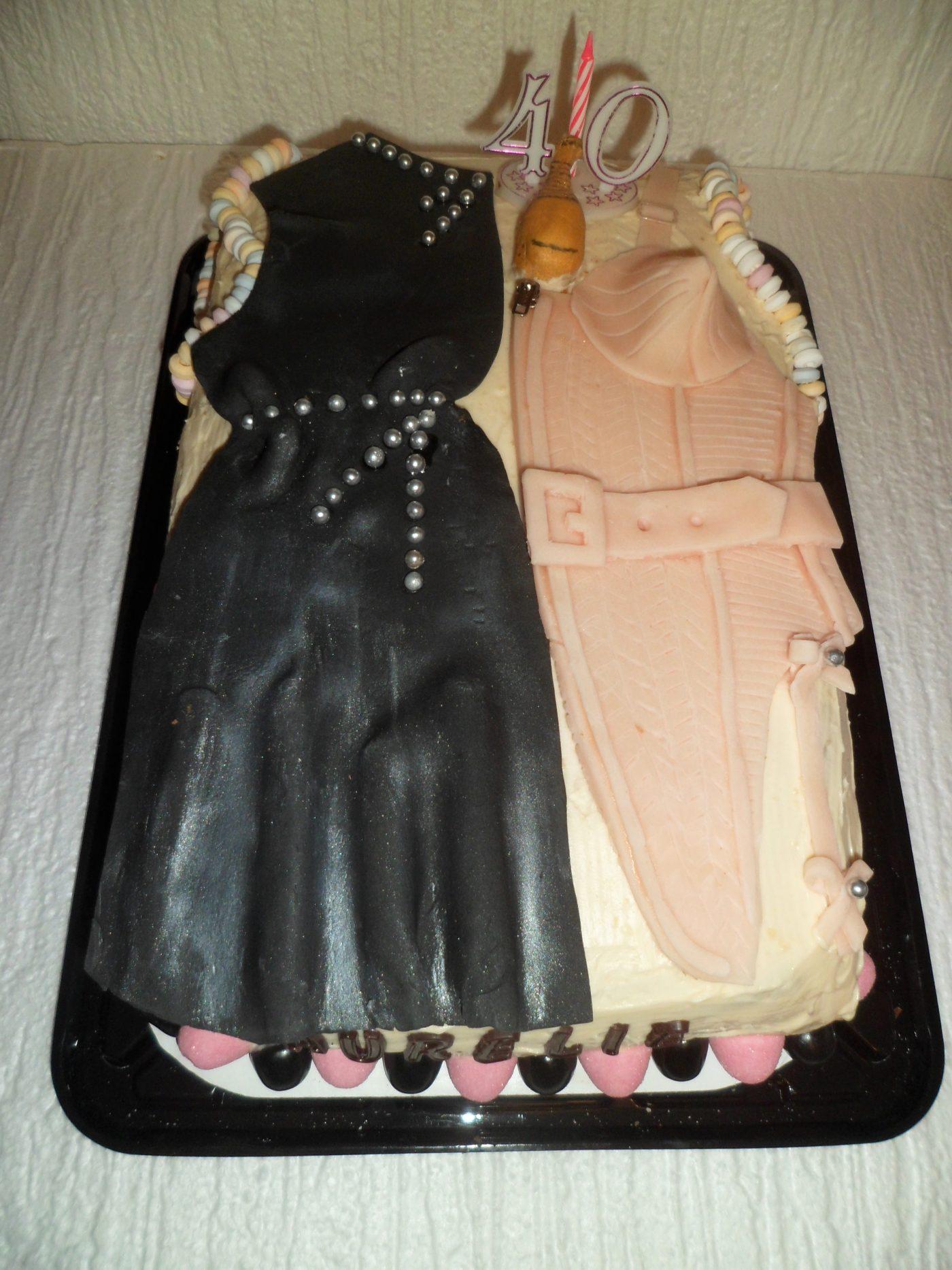Gâteau Chic et Choc!