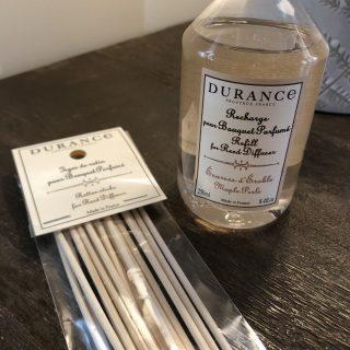 Diffuseur de parfum Durance