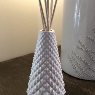 Vase bouquet parfumé