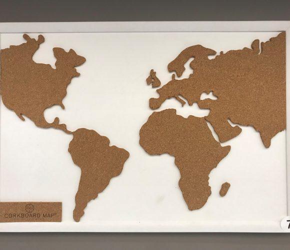 J'ai testé pour vous mape monde en liège