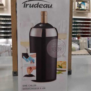 Le rafraîchisseur à vin