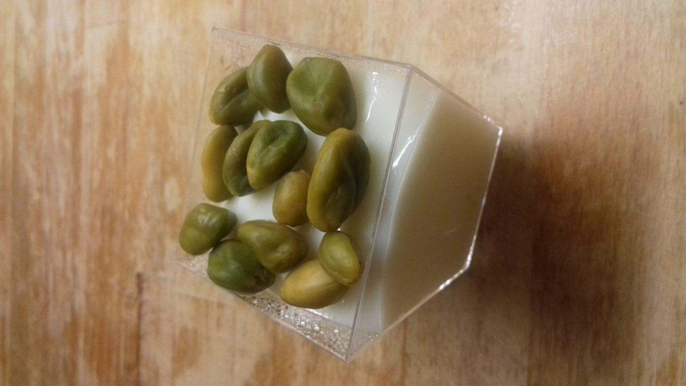 Moulahabieh pistaches